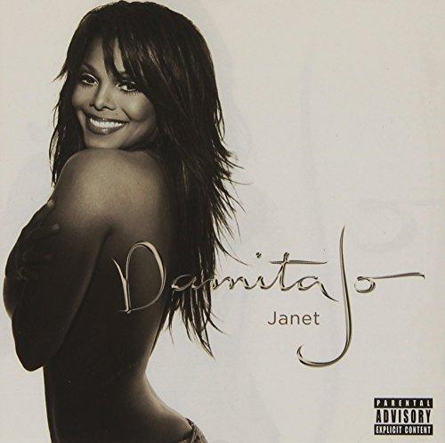 Janet Jackson - Damita Jo [explicit] - Zortam Music