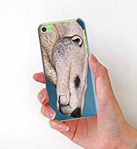 IPhone 5 Case,DIY ARTICLE 3D print hand Painting animal Cover for Iphone 5 with original package