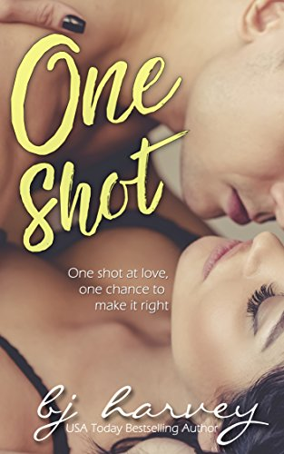 One Shot (Chances Book 1) by [Harvey, BJ]