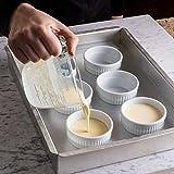 Bellemain Porcelain Ramekins, set of 6