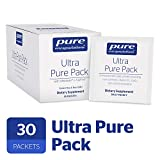 Pure Encapsulations - Ultra Pure Pack - Support for Optimal Wellness, Energy and Healthy Aging* - 30 Packets