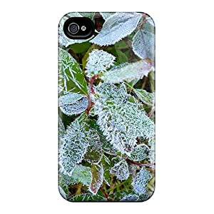 Awesome SyI5900uVoT RoccoAnderson Defender Hard Cases Covers For Iphone 6- First Frost In The Forest