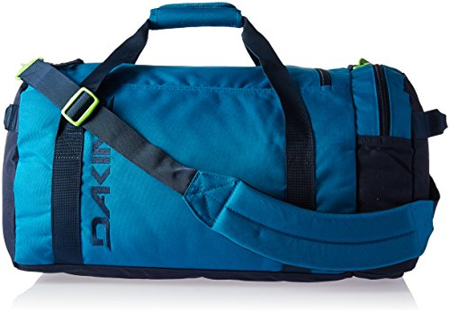 Dakine Eq Duffle Bag, 51l, Blue Rock
