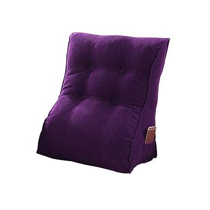 JKL Almohada de Lectura | El sofá Almohada | Almohada de ...