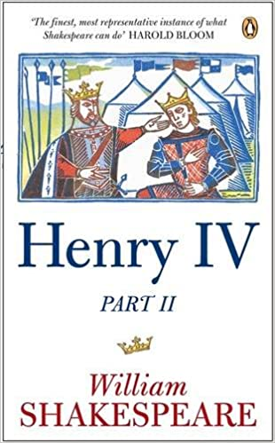 Henry IV, Part 2 (The Oxford Shakespeare) (Pt.2)