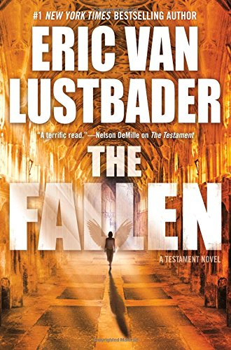 The Fallen: A Testament Novel (The Testament Series) PDF