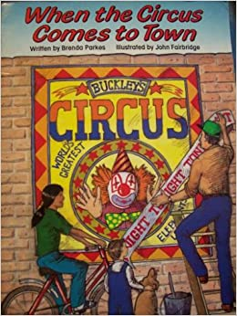 The Night Circus (Film)