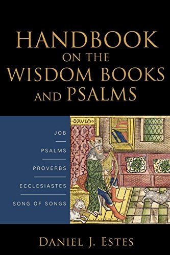 Handbook on the Wisdom Books and ()