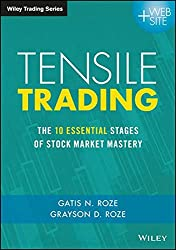 Tensile Trading: The 10 Essential Stages of Stock Market Mastery (Wiley Trading)