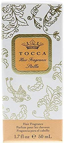 Tocca Beauty Hair Fragrance Stella, 50 ml