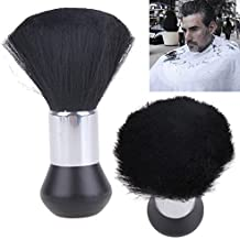 Professional Neck Duster Barber Cleaning Hairbrush Hair Cutting Kits Hair Salon Hair Removal Brush Vigor Laser