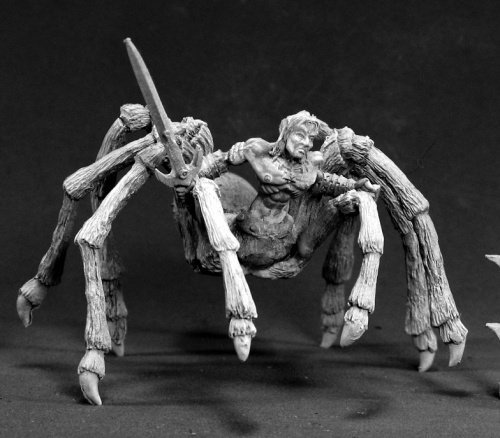 Spider Centaur  by Reaper