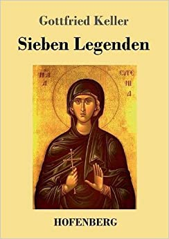 Sieben Legenden (German Edition)