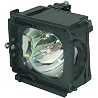 SELECT Samsung BP96-01472ARL Rear Projection Television Replacement Lamp RPTV