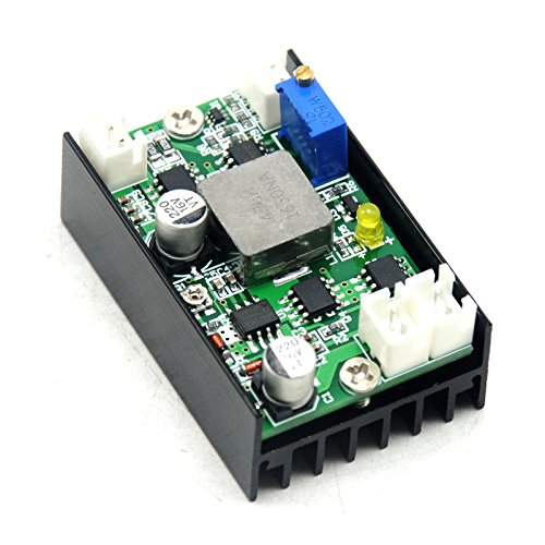 4A 12VDC Power Supply Driver for 445-450-3.5 NDB7A75 Blue Laser LD with - Driver Laser