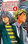 Shinjuku Fever, Tome 4 : par Kubo