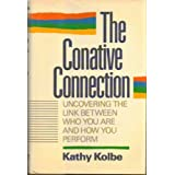 Conative Connection by Kathy Kolbe (1990-01-03)