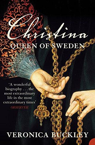 Christina Queen - 1