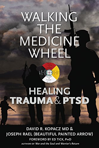 Walking the Medicine Wheel: Healing Ptsd