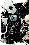 img - for Punisher & Bullseye: Deadliest Hits book / textbook / text book