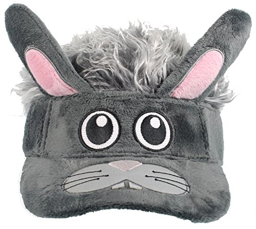 FLAIR HAIR RABBIT HAT ()