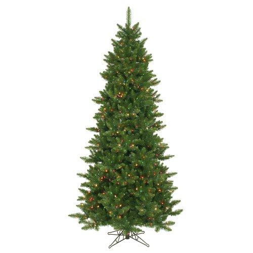 Christmas Tree Slim Led Lights in US - 8