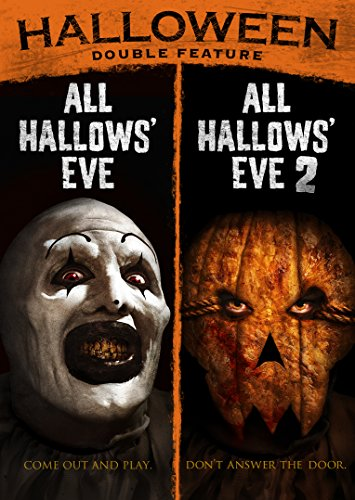 All Hallows Halloween (All Hallows' Eve / All Hallows' Eve 2 Double)