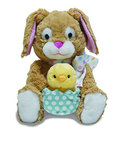 Cuddle Barn Easter Bunnies (Hip & Hop)