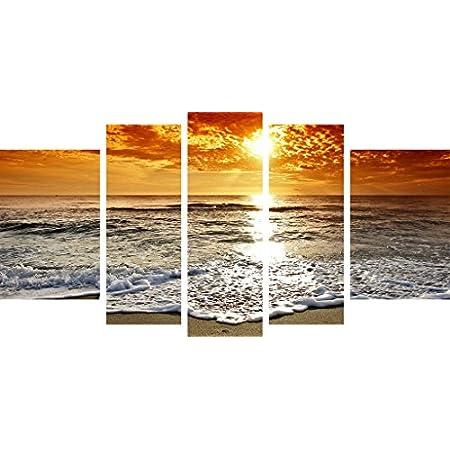 51vBg8G3O6L._SS450_ Beach Wall Art and Coastal Wall Art