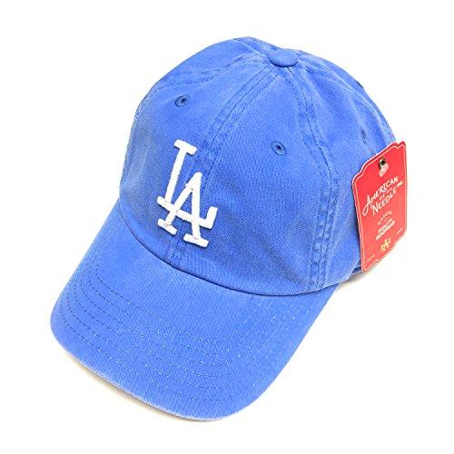 MLB Los Angeles Dodgers New Raglin Baseball Cap (Mlb Vintage Hats)