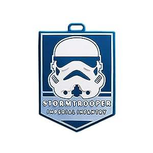 Plox Star Wars Storm Trooper Bluetooth Item Finder Action Figure