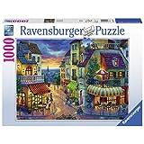 Ravensburger Rompecabezas de 1000 Piezas: Tarde En París Puzzle