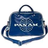 Pan Am Orion Vintage-Style Shoulder Bag