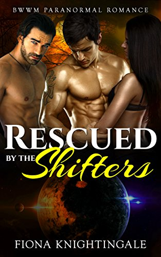 Rescued by the Shifters