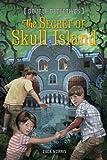 The Secret of Skull Island, Zack Norris, 1402779127