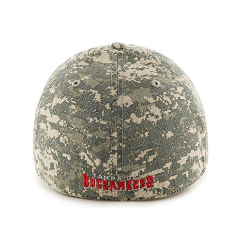 92e6139f7bd8d NFL Officer  47 Franchise Fitted Hat