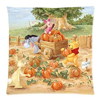 Amazon Com Disney Winnie The Pooh Friends Pillowcases