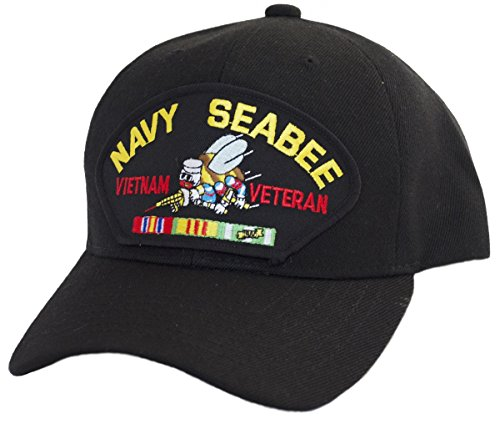 Navy Seabees Vietnam Veteran (Navy Seabees Vietnam)