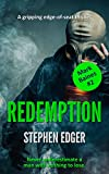 Redemption: A gripping conspiracy thriller (Mark Baines Book 2)