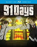 91 Days: The Complete Series [Blu-ray]