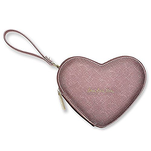 Pouch Pewter 2017 Heart Rose Loxton Katie apqwFF