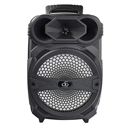 Dazone Portable Bluetooth Speaker, 8