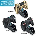 PS4 Controller Charger ,Homesuit PS4 Controller