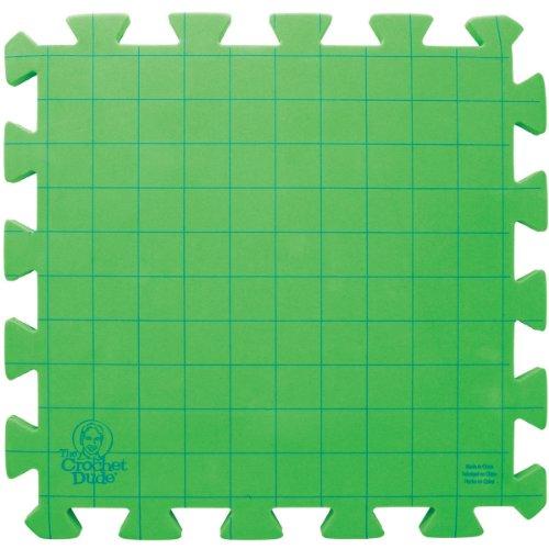 Boye Crochet Blocking Board Grids