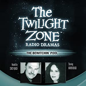 The Bewitchin' Pool Radio/TV Program