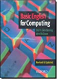 img - for Basic English for Computing: Audio CD book / textbook / text book