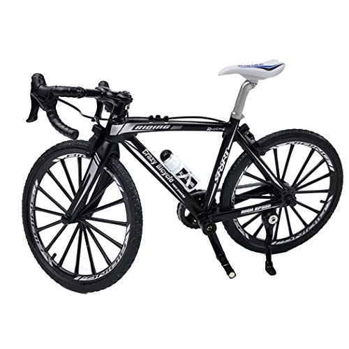 [해외]TEXXIS Alloy Bicycle Model Simulation Mini Bike Toy Ornaments Gift Vehicle Playsets / TEXXIS Alloy Bicycle Model Simulation Mini Bike Toy Ornaments Gift Vehicle Playsets