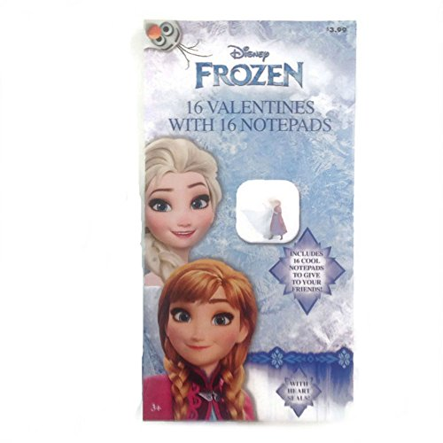 disney-frozen-16-valentines-with-16-notepads