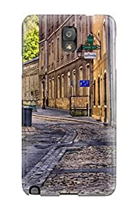 Keyi chrissy Rice's Shop premium Phone Case For Galaxy Note 3/ Photography Tpu Case Cover 7108676K46752024