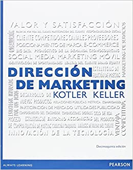 Fundamentos De Marketing Kotler Pdf